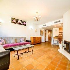 Отель Apartamento Bennecke Alisa Ориуэла комната для гостей фото 2
