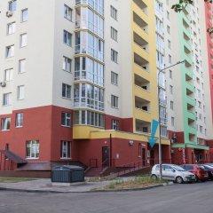 Гостиница KIEVFLAT Украина, Киев - отзывы, цены и фото номеров - забронировать гостиницу KIEVFLAT онлайн парковка
