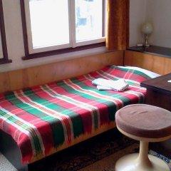 Отель Sportna 17 Guest Rooms Болгария, Смолян - отзывы, цены и фото номеров - забронировать отель Sportna 17 Guest Rooms онлайн комната для гостей фото 4