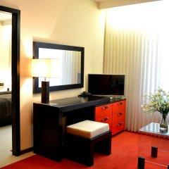 Astory Hotel Пльзень удобства в номере