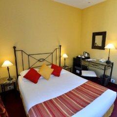 Отель Ellington Nice Centre Ницца комната для гостей фото 5