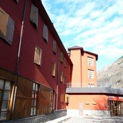 Отель Alberg Toni Sors Испания, Вьельа Э Михаран - отзывы, цены и фото номеров - забронировать отель Alberg Toni Sors онлайн парковка