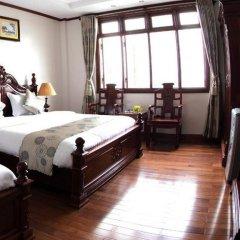 Kally Hotel комната для гостей фото 3