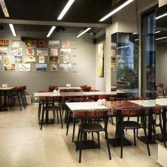 Отель Nuru Ziya Suites Стамбул питание