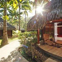 Отель Sofitel Bora Bora Marara Beach Resort Бора-Бора