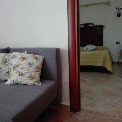 Отель Casa Fiorita Bed & Breakfast Агридженто комната для гостей фото 4