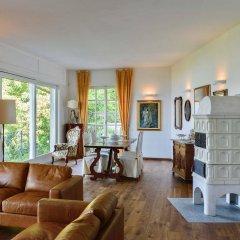 Отель Casa Kinka Италия, Стреза - отзывы, цены и фото номеров - забронировать отель Casa Kinka онлайн комната для гостей