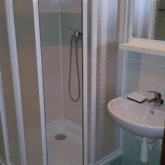 Hotel Terek Штети ванная фото 2