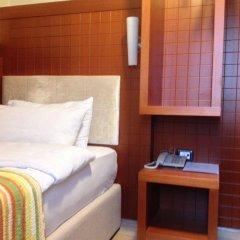 Отель City Hotel Tirana Албания, Тирана - отзывы, цены и фото номеров - забронировать отель City Hotel Tirana онлайн комната для гостей фото 2