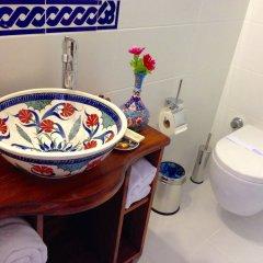 Hotel Mary's House Сельчук ванная фото 2
