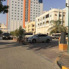 Отель Dream Palace Hotel ОАЭ, Аджман - отзывы, цены и фото номеров - забронировать отель Dream Palace Hotel онлайн парковка