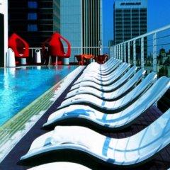 Отель The Standard, Downtown LA США, Лос-Анджелес - отзывы, цены и фото номеров - забронировать отель The Standard, Downtown LA онлайн с домашними животными