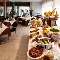 Отель Vicenza Tiepolo Италия, Виченца - отзывы, цены и фото номеров - забронировать отель Vicenza Tiepolo онлайн фото 6