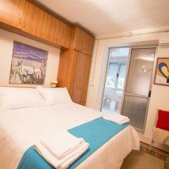 Отель Artistic Tirana комната для гостей фото 5