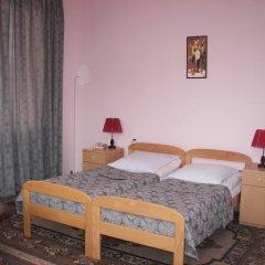 Отель Егевнут комната для гостей