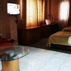Отель Merryland Иордания, Амман - отзывы, цены и фото номеров - забронировать отель Merryland онлайн комната для гостей фото 2