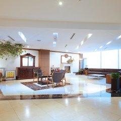 Dawn Beach Hotel интерьер отеля фото 3