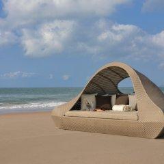Отель Meliá Ho Tram Beach Resort пляж фото 2