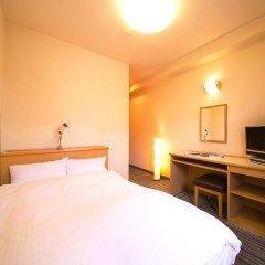 Отель Heiwadai Hotel Tenjin Япония, Фукуока - отзывы, цены и фото номеров - забронировать отель Heiwadai Hotel Tenjin онлайн комната для гостей