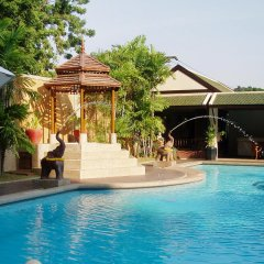 The Bayview Hotel Pattaya бассейн фото 2