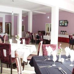 Hotel Ritz Waku-Kungo питание
