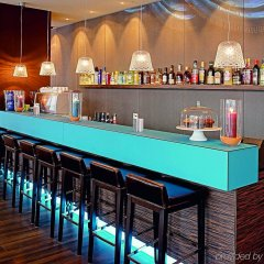 Отель Motel One Salzburg-Mirabell Австрия, Зальцбург - 1 отзыв об отеле, цены и фото номеров - забронировать отель Motel One Salzburg-Mirabell онлайн