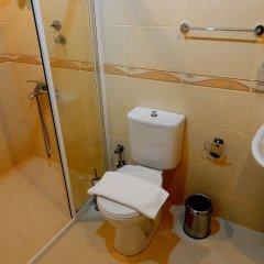 Hildegard Турция, Аланья - 2 отзыва об отеле, цены и фото номеров - забронировать отель Hildegard онлайн ванная