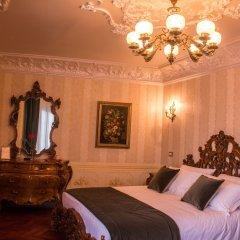 Hotel Epidamn Дуррес комната для гостей