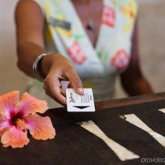 Отель Tahiti Pearl Beach Resort Французская Полинезия, Аруе - отзывы, цены и фото номеров - забронировать отель Tahiti Pearl Beach Resort онлайн спа