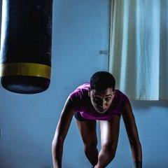 Отель Grenadine House фитнесс-зал фото 2