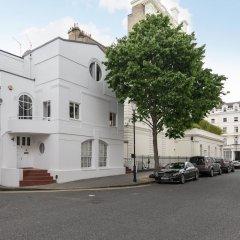 Отель Urban Chic - Gore Street Великобритания, Лондон - отзывы, цены и фото номеров - забронировать отель Urban Chic - Gore Street онлайн парковка