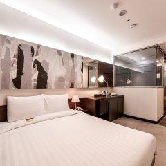 Отель Aventree Jongno Сеул комната для гостей фото 2
