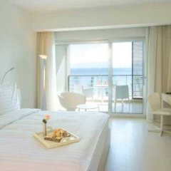 Kempinski Hotel Aqaba в номере
