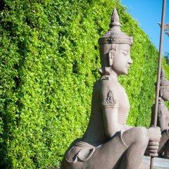 Отель JW Marriott Khao Lak Resort and Spa фото 10