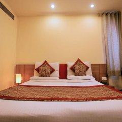 Отель The Pearl - A Royal Residency Индия, Нью-Дели - отзывы, цены и фото номеров - забронировать отель The Pearl - A Royal Residency онлайн комната для гостей фото 2