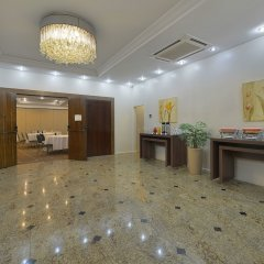 Hotel Deville Business Curitiba интерьер отеля фото 2