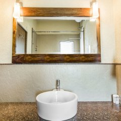 Отель GuestHouser 4 BHK Villa 6dcf Гоа ванная
