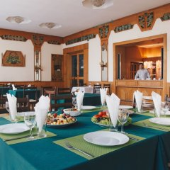 Гостиница Жовтневый