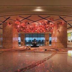 Отель Mgm Macau спа фото 2
