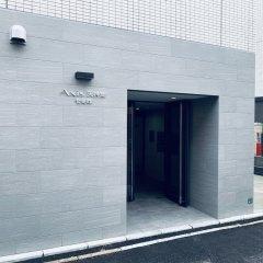 Отель Residence Tenjinn Minami Япония, Фукуока - отзывы, цены и фото номеров - забронировать отель Residence Tenjinn Minami онлайн парковка