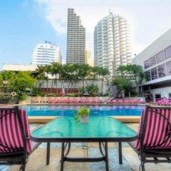 Ambassador Bangkok Hotel Бангкок бассейн фото 2