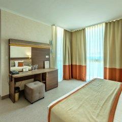 Отель Феста Панорама Отель Болгария, Несебр - отзывы, цены и фото номеров - забронировать отель Феста Панорама Отель онлайн комната для гостей фото 4
