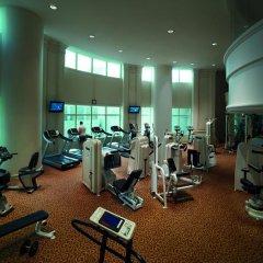 Отель JW Marriott Hotel, Kuala Lumpur Малайзия, Куала-Лумпур - отзывы, цены и фото номеров - забронировать отель JW Marriott Hotel, Kuala Lumpur онлайн фитнесс-зал фото 2