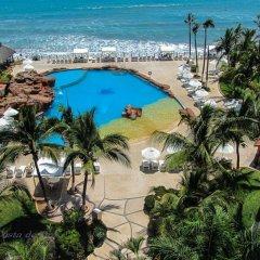 Costa De Oro Beach Hotel фото 7
