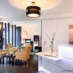 Отель Silky by HappyCulture Франция, Лион - 1 отзыв об отеле, цены и фото номеров - забронировать отель Silky by HappyCulture онлайн интерьер отеля