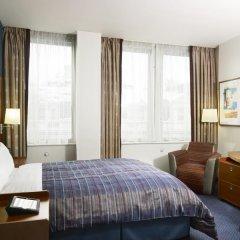 Отель Club Quarters St Pauls 4* Стандартный номер с различными типами кроватей фото 14