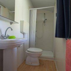Отель Camping Village Lake Placid Сильви ванная фото 2