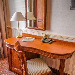 Adria Hotel Prague 5* Стандартный номер фото 14