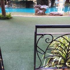Отель Atlantis Condo Pattaya by Panissara Таиланд, Паттайя - отзывы, цены и фото номеров - забронировать отель Atlantis Condo Pattaya by Panissara онлайн пляж фото 2