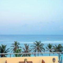 Отель The Avenue and Spa Мальдивы, Мале - отзывы, цены и фото номеров - забронировать отель The Avenue and Spa онлайн бассейн фото 2